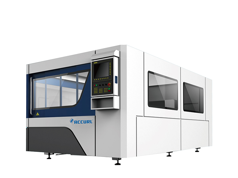 cnc stroj za lasersko rezanje vlakana