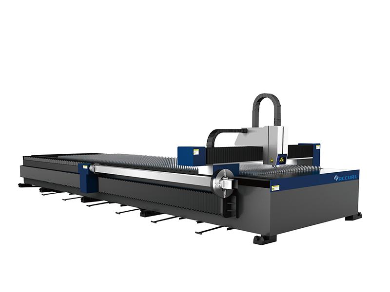 cnc stroj za lasersko rezanje