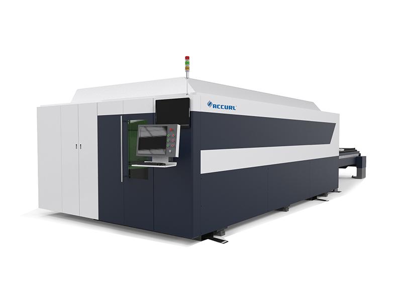 cnc stroj za lasersko rezanje metala cijena