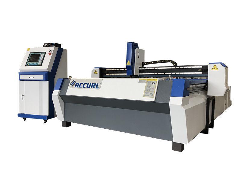 cnc proizvođači strojeva za rezanje plazmom
