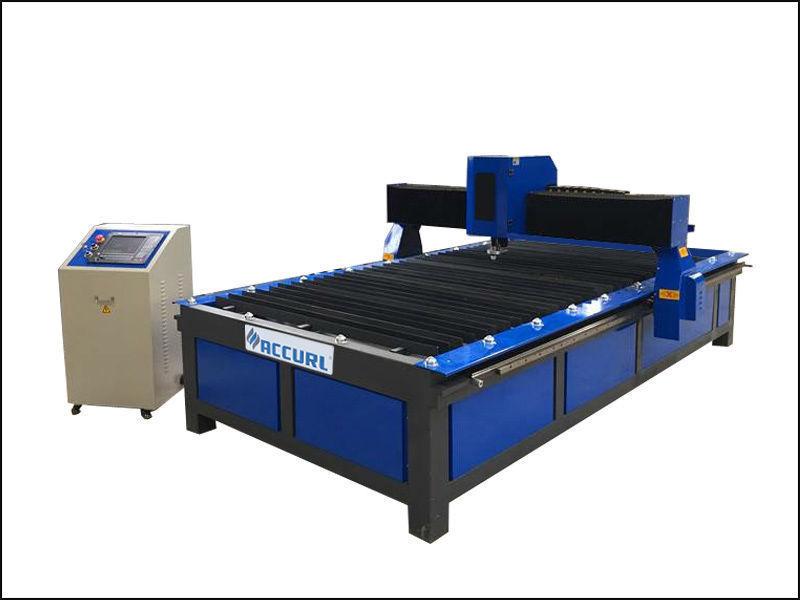 cnc stroj za rezanje plazma profila