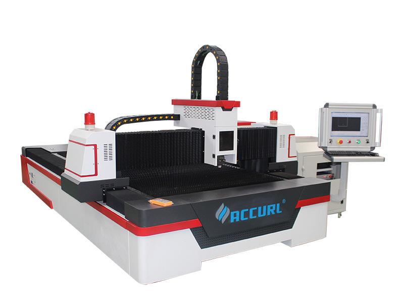 stroj za lasersko rezanje vlakana