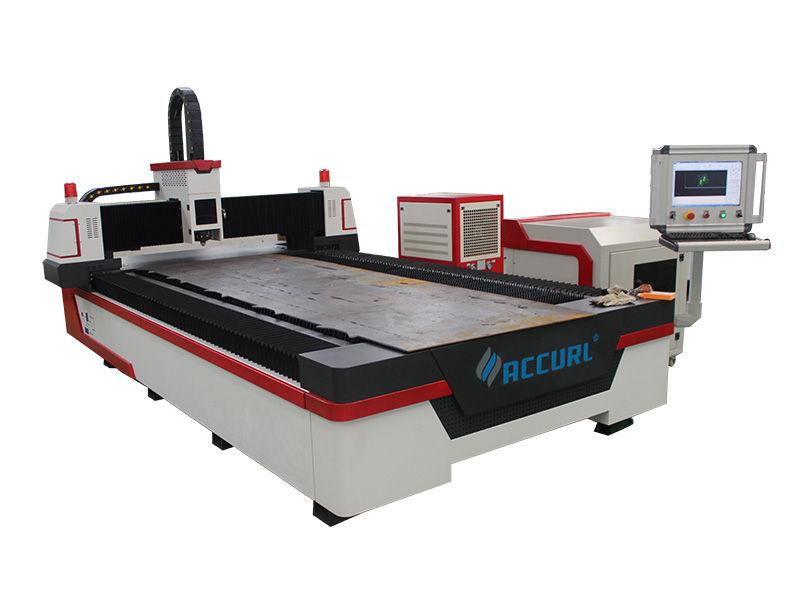 Prodaje se stroj za lasersko rezanje vlakana