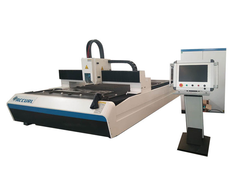 stroj za lasersko rezanje vlakana cijena