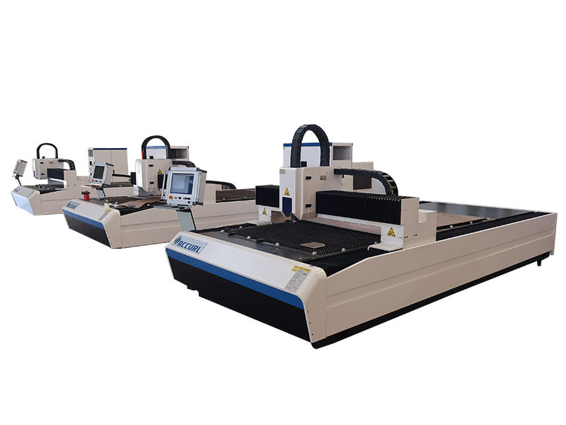 industrijski stroj za lasersko rezanje