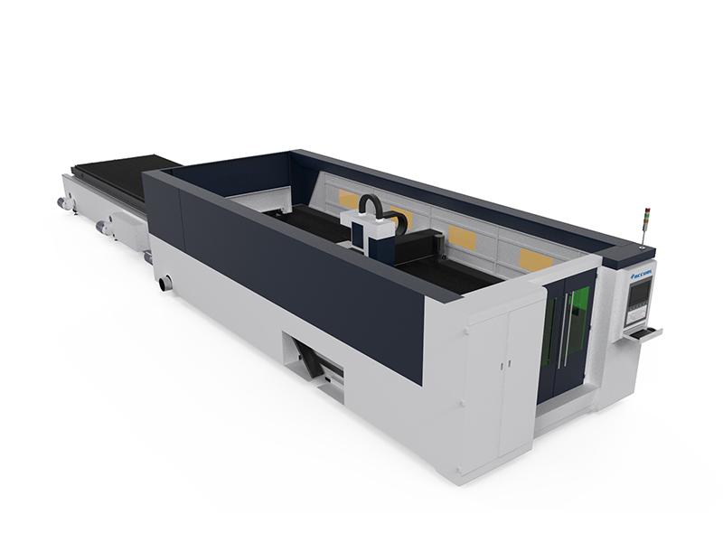 laserski stroj za rezanje snopa