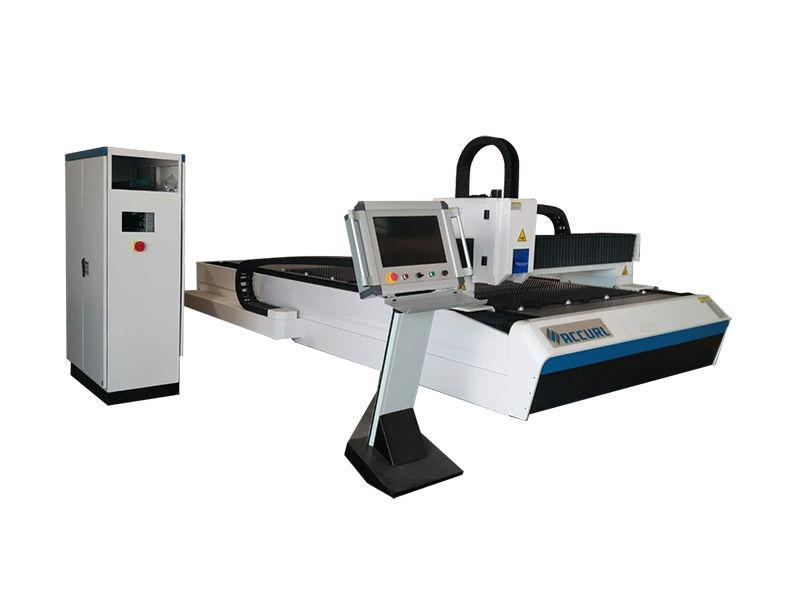 laserski cnc stroj