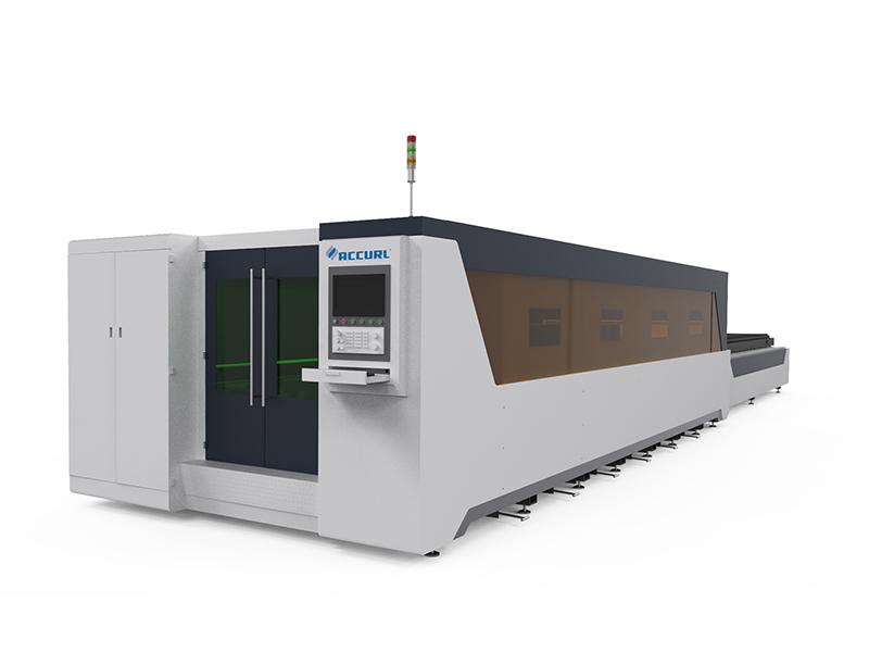 trošak stroja za lasersko rezanje
