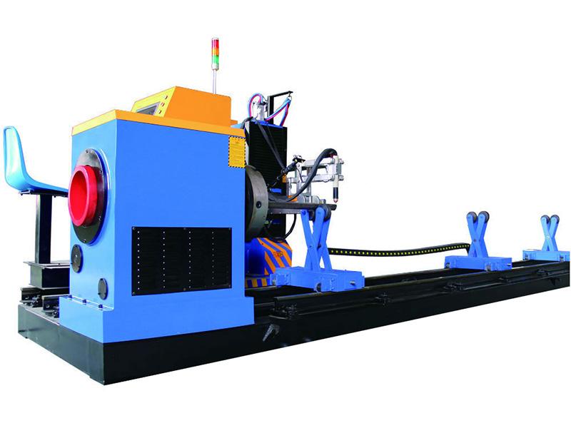 stroj za rezanje metalnih cijevi