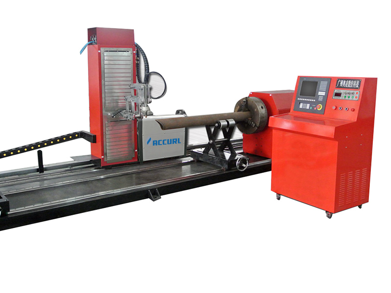 proizvođači strojeva za rezanje cijevi