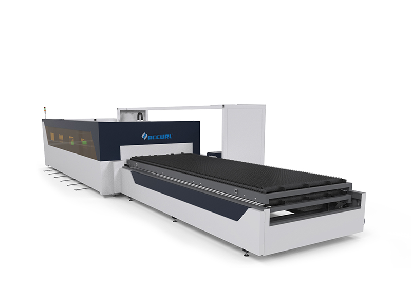 lasersko rezanje cijevi