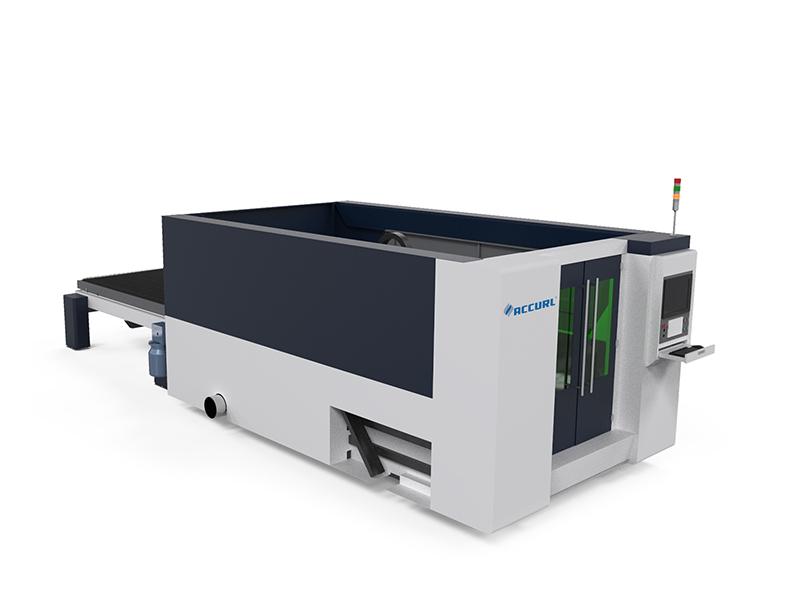 Stroj za lasersko rezanje od nehrđajućeg čelika