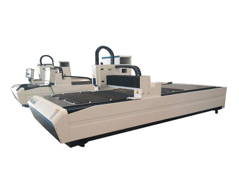 čelični stroj za lasersko rezanje