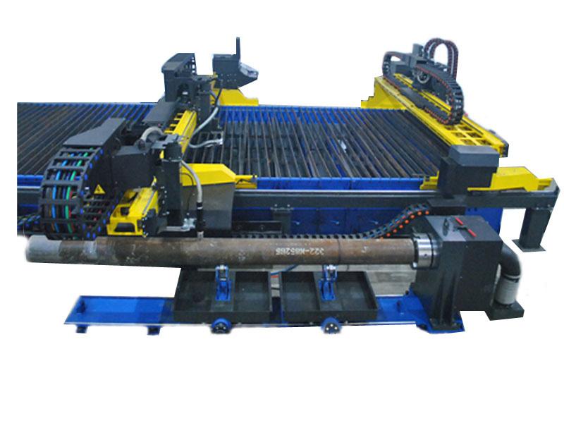 stroj za rezanje čeličnih cijevi