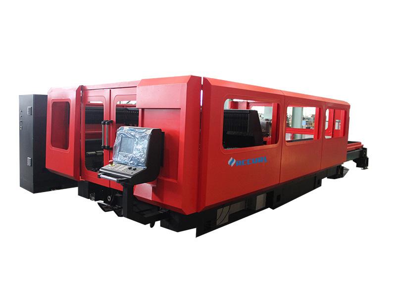 Laserski strojevi za rezanje cijevi