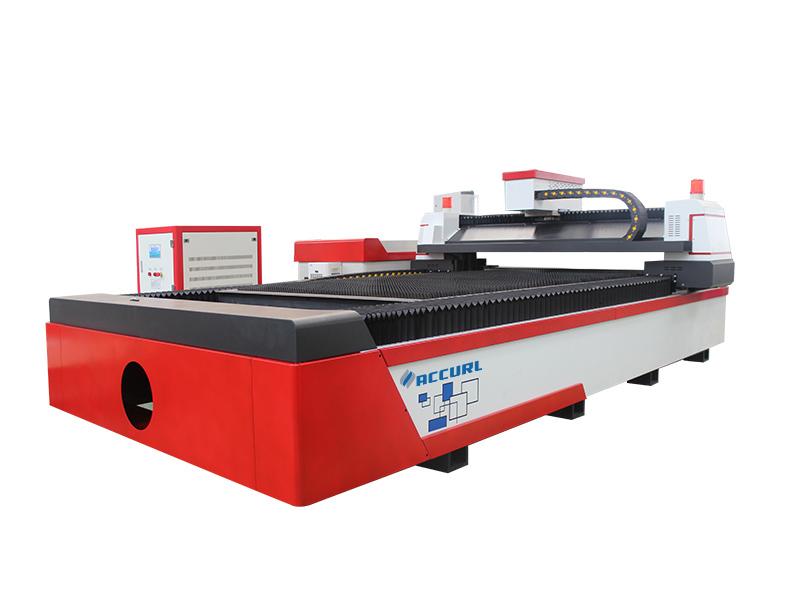 Proizvođači strojeva za lasersko rezanje cijevi