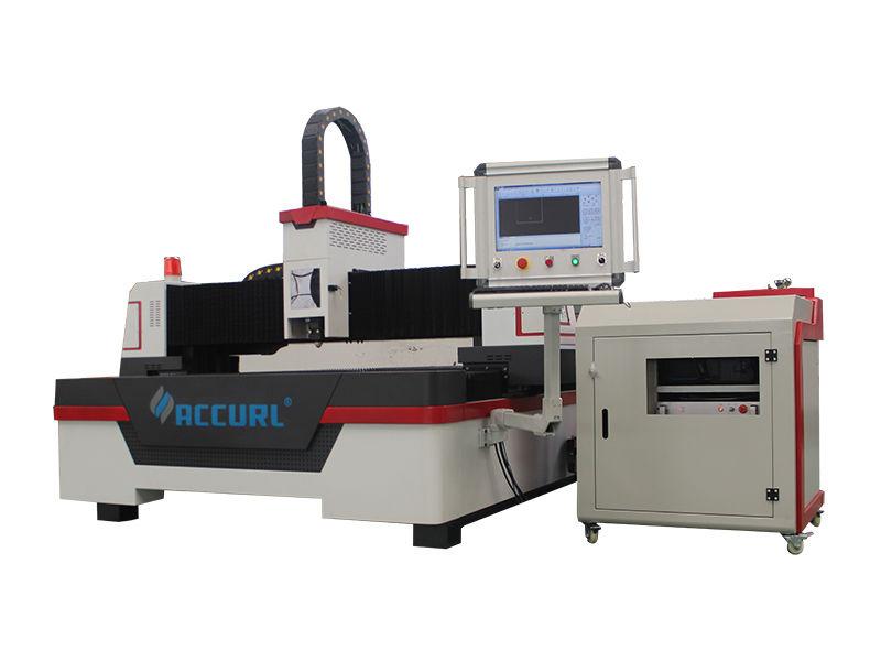 rabljeni stroj za lasersko rezanje vlakana